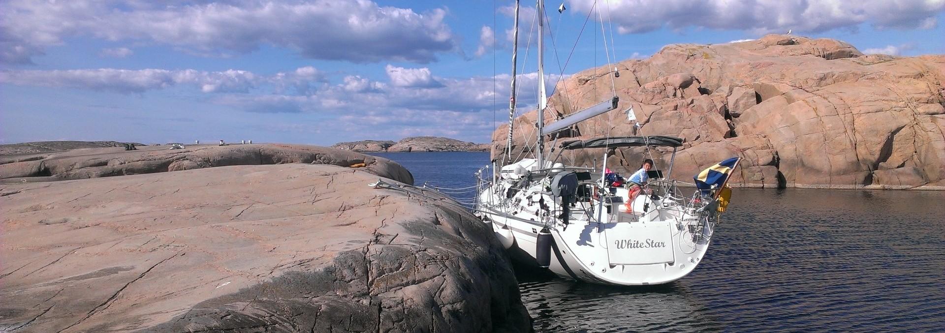 Destination norra Bohuslän
